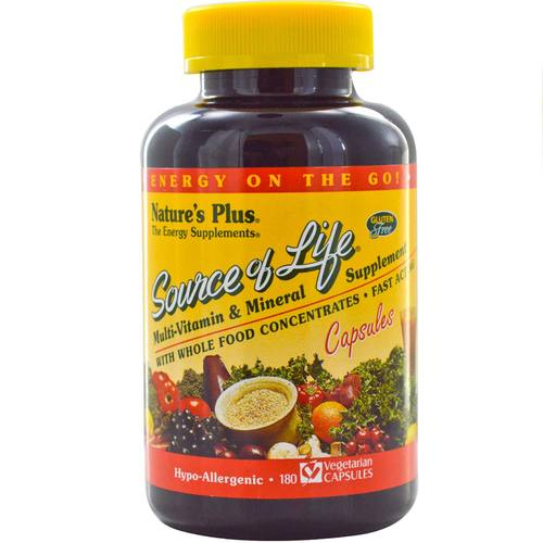 Source of Life Capsules