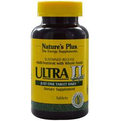 Nature's Plus Ultra II Sustained Release