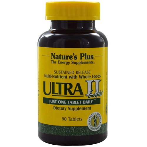 Ultra II Sustained Release