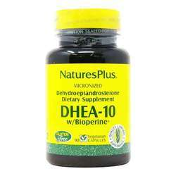 Nature's Plus DHEA-10