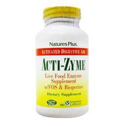 Nature's Plus Acti-Zyme