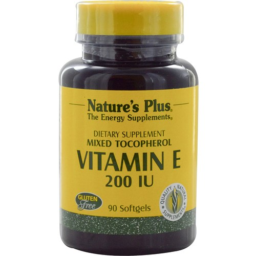 Vitamin E Mixed Tocopherol