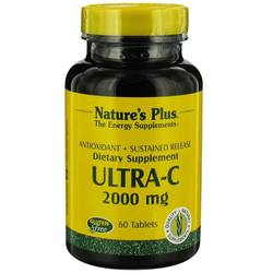 Nature's Plus Ultra-C with Rose Hips