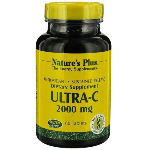 Ultra-C 2000 mg with Rose Hips