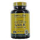 Nature's Plus Garlic and Parsley