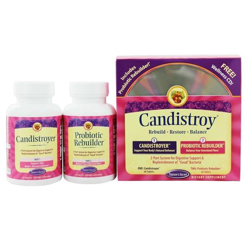 Candistroy Kit