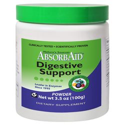 Nature's Sources AbsorbAid Digestive Support