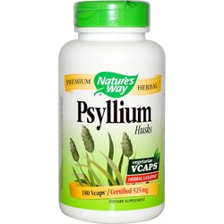 Nature's Way Psyllium Husks