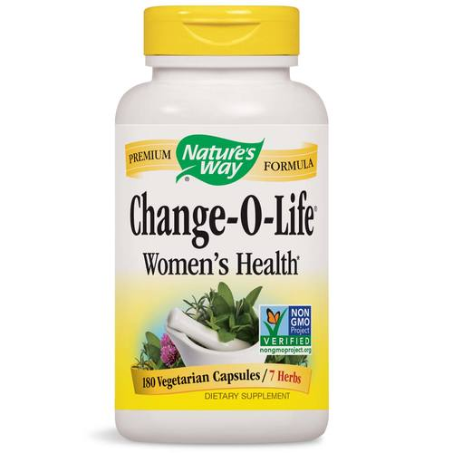 Change-O-Life Women's Health