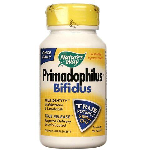 Nature S Way Primadophilus Bifidus Review