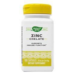 Nature's Way Zinc Chelate