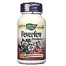 Nature's Way Feverfew 415 mg