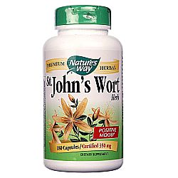 Nature's Way St. John's Wort Herb
