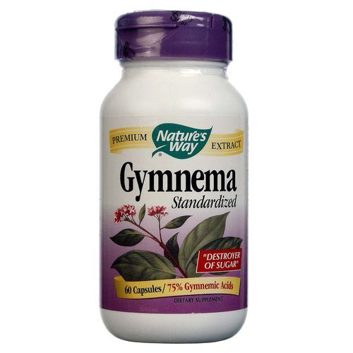 Gymnema Caps