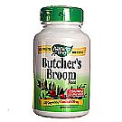 Nature's Way Butcher's Broom Root 470 mg