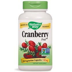 Nature's Way Cranberry Fruit