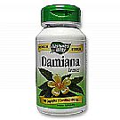 Nature's Way Damiana Leaves Caps