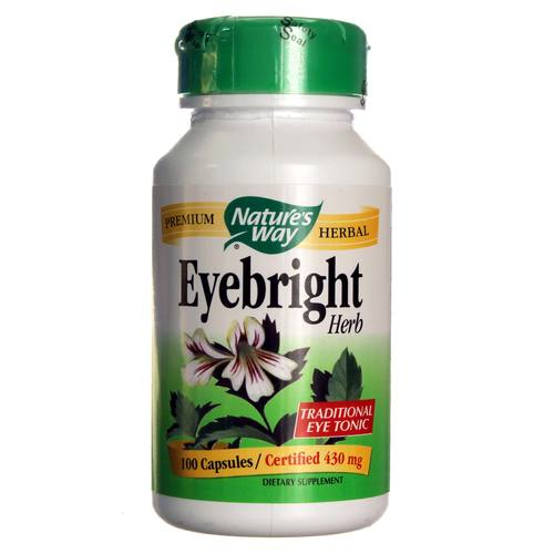 Eyebright Herb