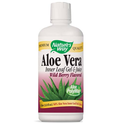 Aloe Vera Inner Leaf Gel and Juice