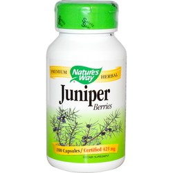 Nature's Way Juniper Berries