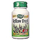 Nature's Way Yellow Dock Root
