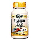 Nature's Way Vitamin B-2