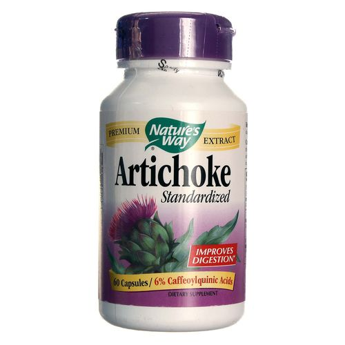 Artichoke Standardized
