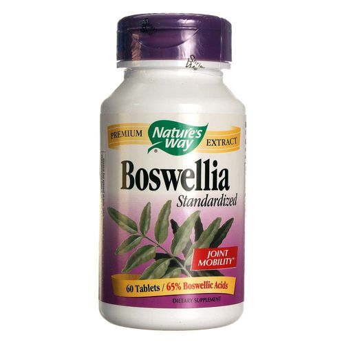 Boswellia Standardized 307 mg