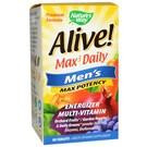 Alive! Men's Max Potency