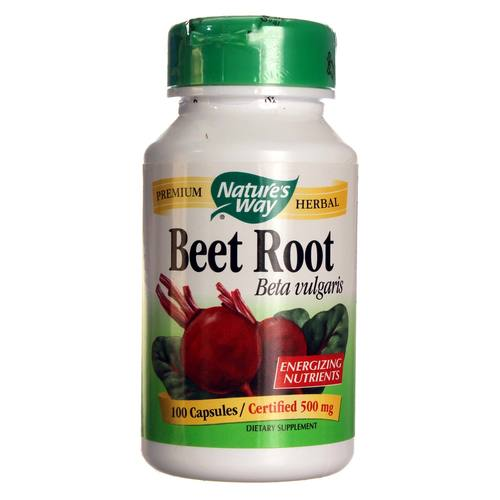 Beet Root Beta vulgaris