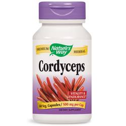 Nature's Way Cordyceps