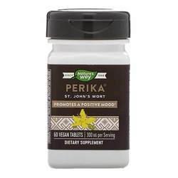 Nature's Way Perika St. John's Wort 300 mg