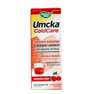 Nature's Way Umcka ColdCare Syrup