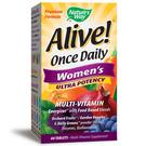 Alive! Once Daily Women's Ultra Potency