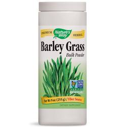 Nature's Way Barley Grass Bulk Powder