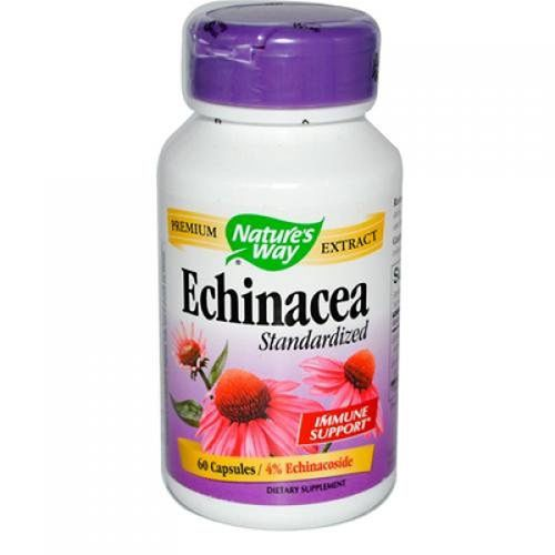 Echinacea Standardized 440 mg
