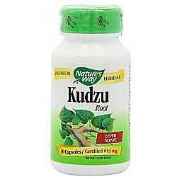 Nature's Way Kudzu Root 613 mg