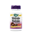 Nature's Way Shiitake Maitake Standardized