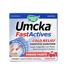 Nature's Way Umcka FastActives