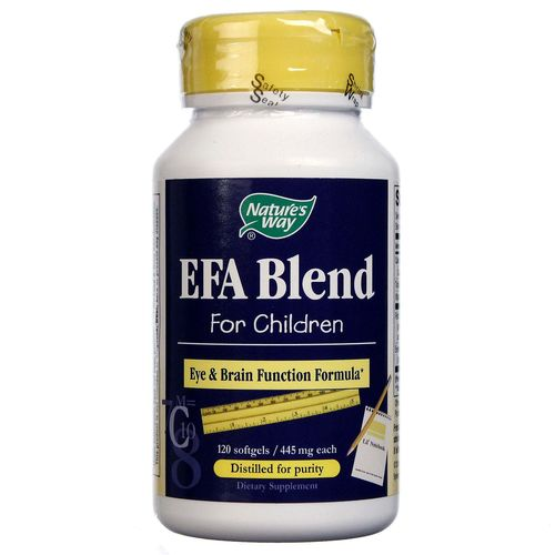 EFA Blend for Children