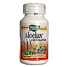 Nature's Way Aloelax with Fennel Seed 530 mg
