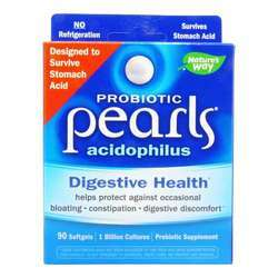 Nature's Way Acidophilus Pearls