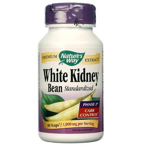 White Kidney Bean Standardized