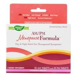 Nature's Way AMPM Menopause Formula