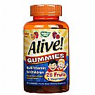 Alive Children's Multivitamin