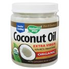 Nature's Way Organic Extra Virgin Coconut Oil - 32 oz