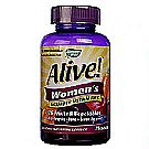 Alive Women's Gummy Vitamins