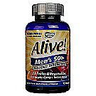 Nature's Way Alive Men's 50+ Multivitamin - Multimineral