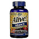 Alive Men's Gummy Vitamins