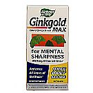 Nature's Way Ginkgold Max